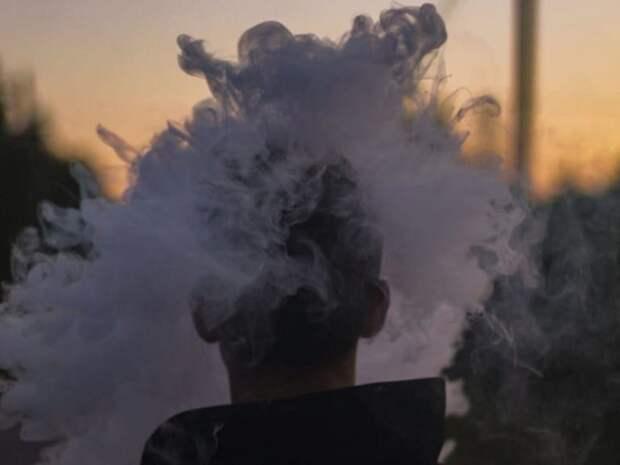 В России проведут эксперимент по маркировке электронных сигарет