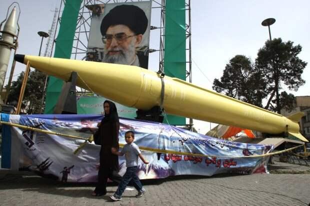 Яков Кедми - Сможет ли США нанести удары по ядерным объектам Ирана?