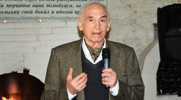Портрет Василия Ланового появится в онлайн-шествии «Бессмертного полка»