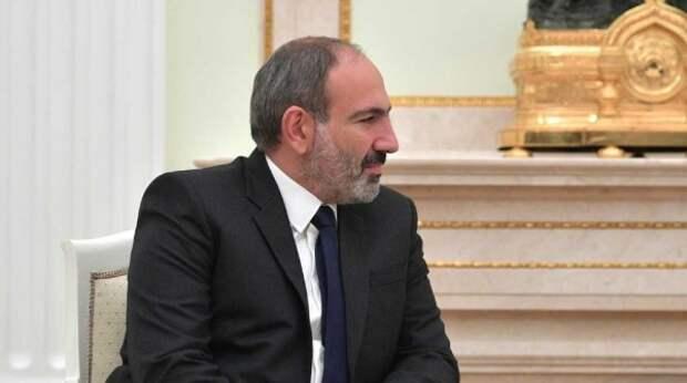 Эксперт оценил шансы Пашиняна на переизбрание