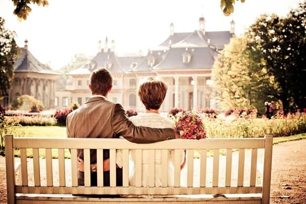 Почему только третья влюблённость оказывается самой искренней