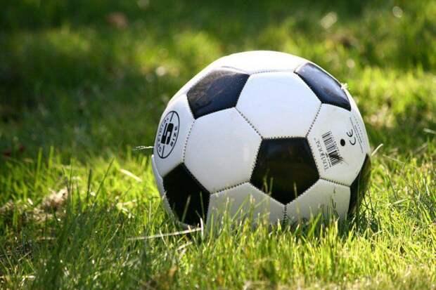 Футбол/ Фото pixabay.com
