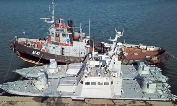 «Кража века»: Кто похитил украинский корабельный унитаз?