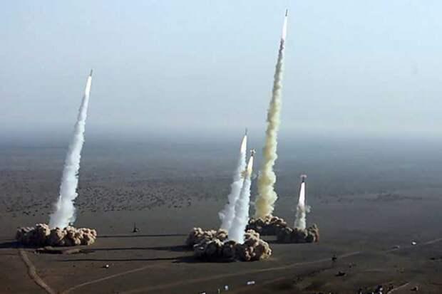 Иран намерен нанести ракетный удар по Израилю за устранение ученого-ядерщика
