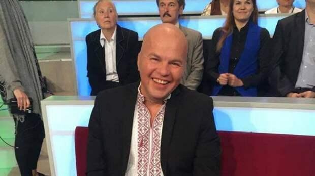 Покинувший РФ после перепалки с Соловьевым украинец Ковтун выдал свое местоположение