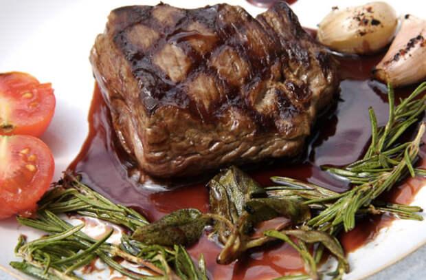 5 соусов, которые делают любое мясо вкуснее