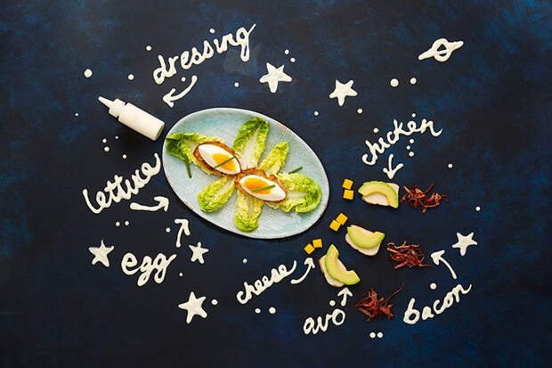 На заметку: как составить вкусное и полезное весеннее меню для ребенка