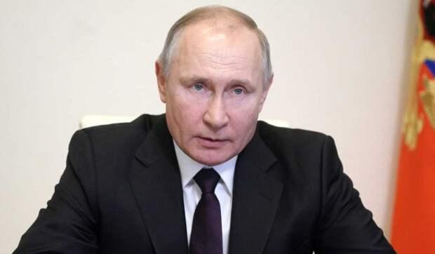 Турецкий журналист: Крепкий орешек Путин стал кошмаром для Байдена