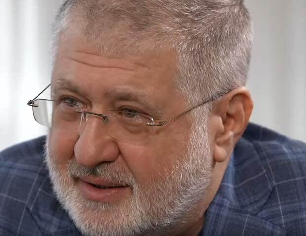 Погребинский рассказал о собственной игре Коломойского на Украине