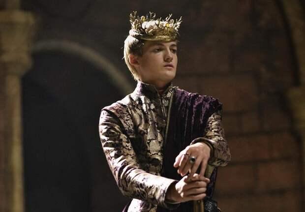 Джек Глисон возвращается на телеэкраны спустя шесть лет после «Игры престолов»