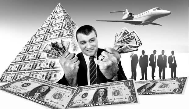 В России прикрыли ещё одну лазейку для вывода капиталов за границу