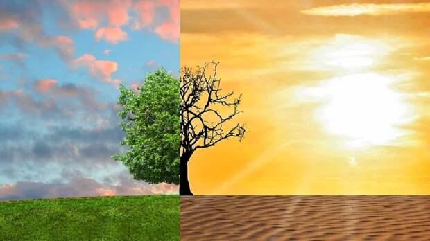 Недра Земли оказались потенциальным спасением от климатической катастрофы