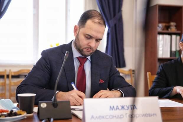 Необходимо развивать сотрудничество высшей школы и предприятий – ректор РХТУ Мажуга