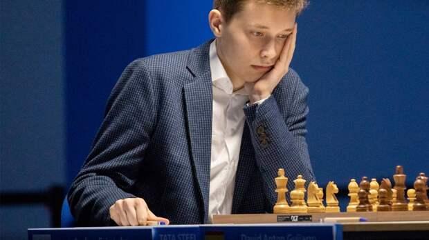 «Не понимал, чего ожидать. Будто иду в неизвестность». 18-летний русский гроссмейстер — о победе над чемпионом мира