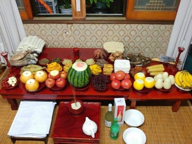 Традиции AdaKwon, в мире, жизнь, закон, корея, люди, правила