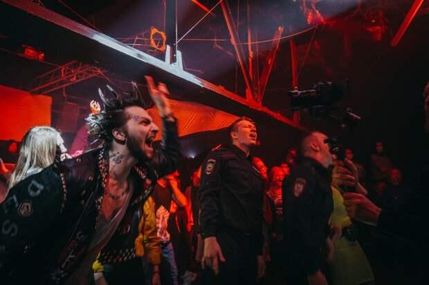 В Ижевске объявили кастинг в панк-спектакль «Незапрещённый концерт» про Егора Летова