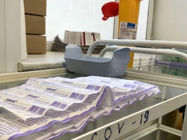 Сахалин стал четвертым регионом, который ввел обязательную вакцинацию для некоторых граждан