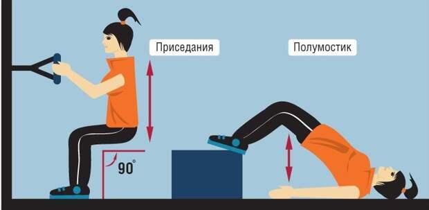 Доктор Бубновский из Лефортова: как вернуть прежнюю форму