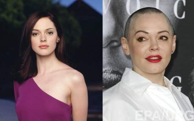 Кто-то блонди, кто-то лыс… 17 самых ярких актрис из сериалов 90-х, которых не узнать!