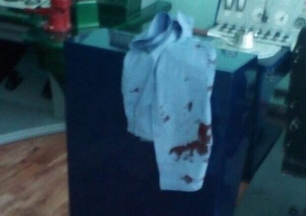 Жуткая трагедия: студент ранил однокурсника, а затем после покончил с собой (ФОТО, ВИДЕО)