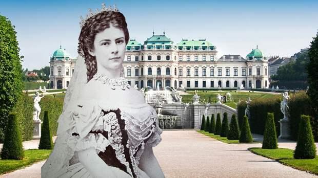 Волосы до пят и осиная талия: как красивейшая королева Европы стала рабыней своей внешности?