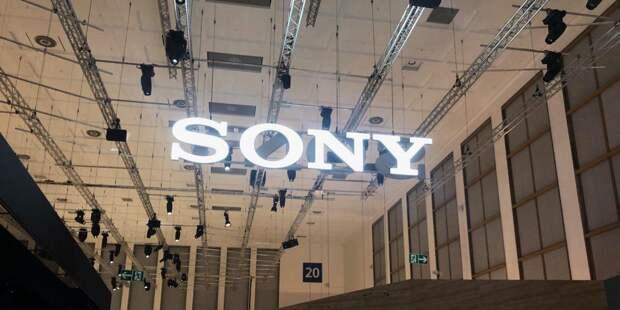 Sony озолотилась