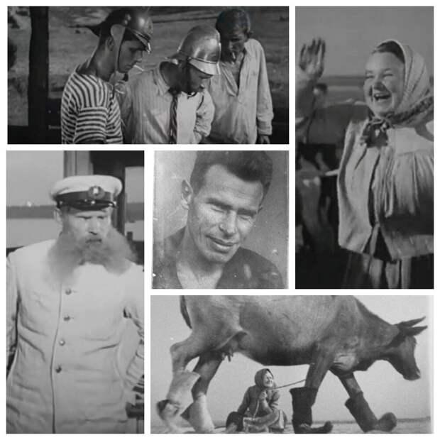 Колхозная чудесница и сказочный голос из детства Зинаида Бокарёва