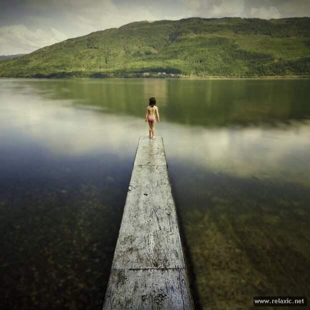 Мир природы Виктории Хаэк (50 фото)
