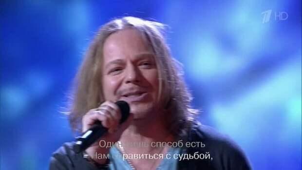 Владимир Пресняков-младший объяснил, почему не получил приглашение на шоу Пугачевой