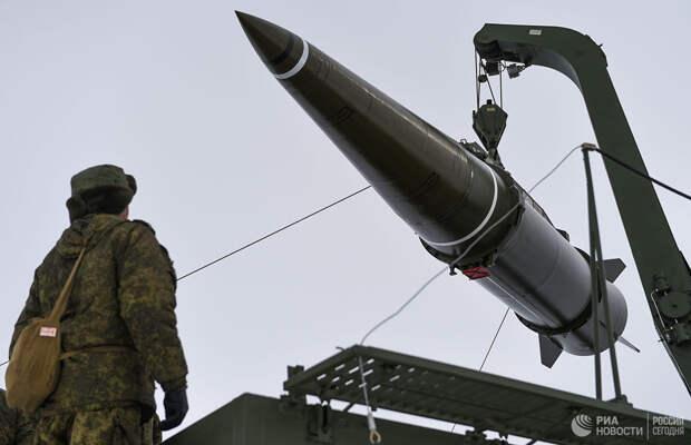 «Просто отговорка»: США придумали «отмазку» для выхода из ДРСМД