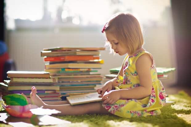 Как привить ребенку любовь к обучению: 10 советов для родителей