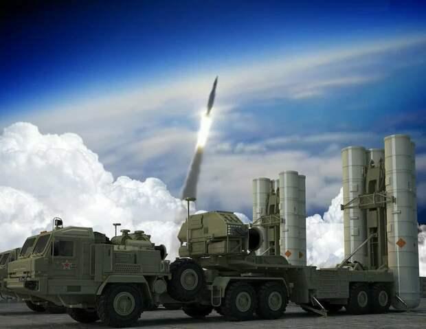 ПВО Крыма усилят С-500 и С-350