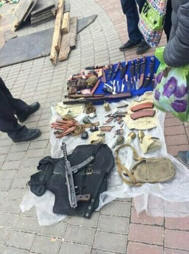 Неожиданные находки. Казань базар, подборка, прикол, рынок, юмор