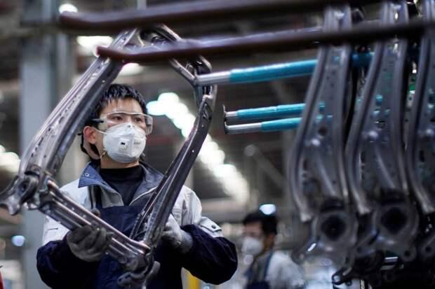 Невидимый враг: как коронавирус меняет мировой автопром