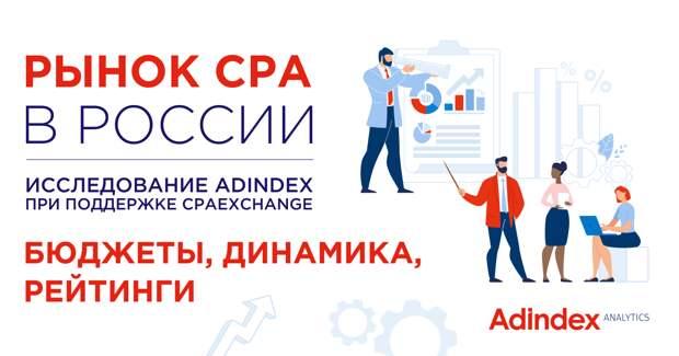 Рынок CPA в России: бюджеты, динамика, игроки