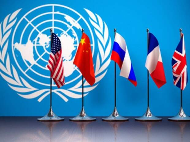 ВСовбезе ООН главы миссий «пятерки» подробно обсудили обстановку вСирии