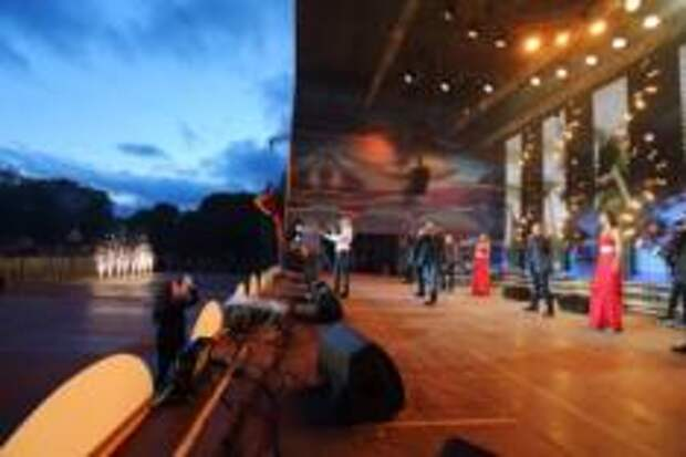 В Москве состоится Девятый Межрегиональный творческий фестиваль славянского искусства «Русское поле». В этом году он пройдет в формате «онлайн»