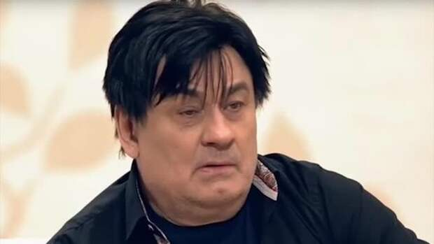 Серов посмеялся над обманутым сожительницей миллионером Любимцевым
