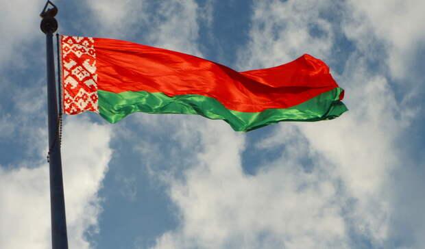 ВБелоруссии предложили приравнять флаг оппозиции ксимволике нацистов
