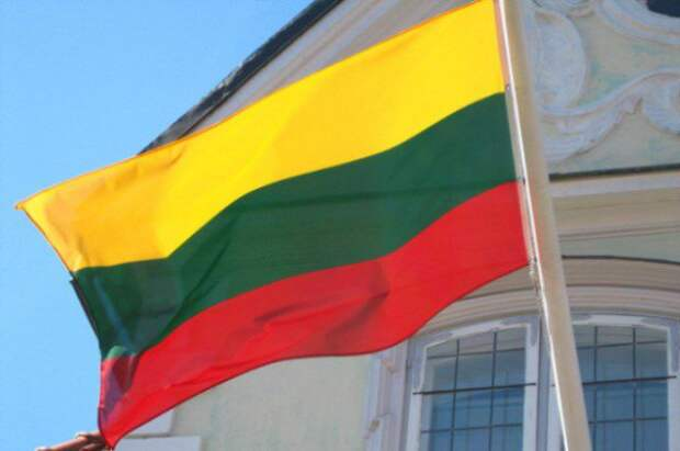 Литве не хватило проволоки для забора на границе с Белоруссией