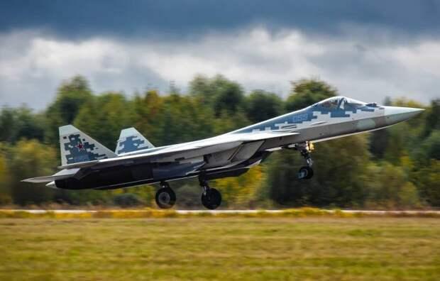 Пиар на экспорт: почему никто не покупает Су-57
