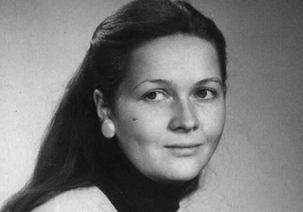 Лучшая актриса по результатам опросов журнала *Советский экран*   Фото: kino-teatr.ru