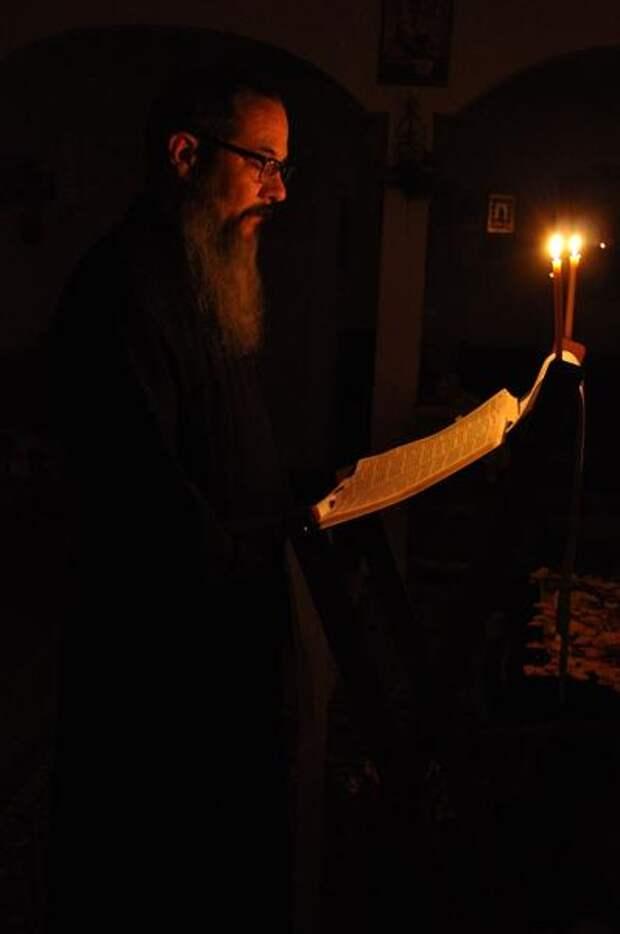 Как правильно читать Псалтирь?