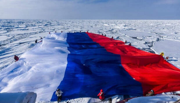 Арктика будет наша! Чем для России обернется строительство нового порта в Баренцевом море