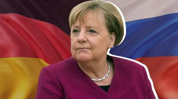 Конец эпохи «тефлоновой леди». Как Меркель изменила отношения России и Германии и что будет дальше