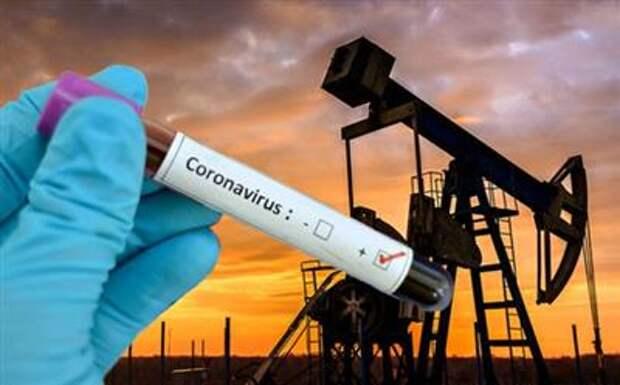 Три причины роста нефти