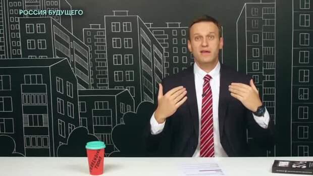 Свежее расследование сказочника Навального посвящено Маргарите Симоньян
