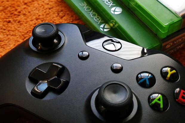 Microsoft опубликовала полные спецификации Xbox Series X