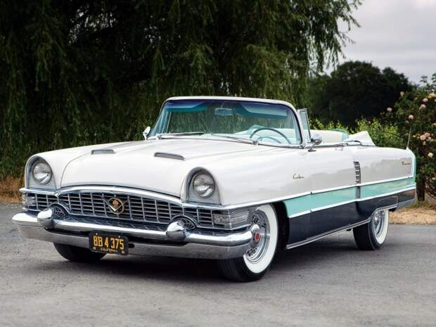 Packard Caribbean 1955