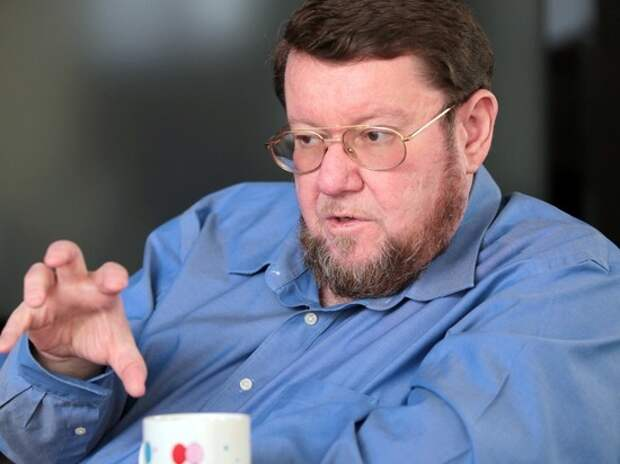 Сатановский объяснил внезапные учения в РФ «началом большой войны»